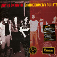 Lynyrd Skynyrd - Gimme Back My Bullets 45RPM, 200g Vinyl Edition