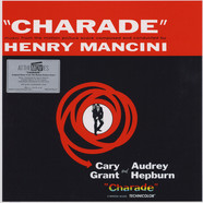 Henry Mancini - OST Charade Red Vinyl Edition