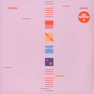 Com Truise - Iteration Colored Vinyl Edition