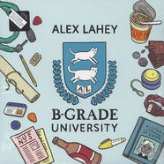 Alex Lahey - B-Grade University Ep
