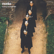 Monks, The - Hamburg Recordings 1967