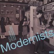 V.A. - Modernists - Modernists Sharpest Cuts
