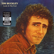 Tim Buckley - Look At The Fool Black Vinyl Edition
