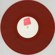 CRUE - CRUE02 Colored Vinyl Edition
