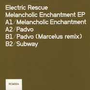 Electric Rescue - Melancholic Enchantment EP Marcelus Remix