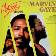 Marvin Gaye - Motown Legends
