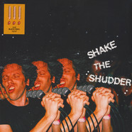 !!! (Chk Chk Chk) - Shake The Shudder Black Vinyl Edition