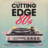V.A. - Cutting Edge 80s