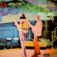 Rolling Stones, The - Satisfaction