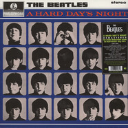 Beatles, The - A Hard Days Night