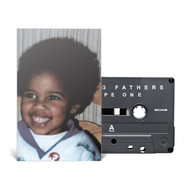 Young Fathers - Tape One & Tape Two