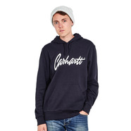 Carhartt WIP - Hooded Stray Sweat