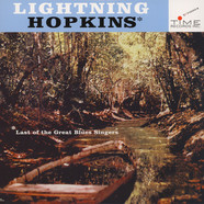 Lightnin' Hopkins - Last Of The Great Blues Singers
