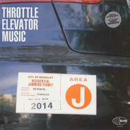 Throttle Elevator Music - Area J