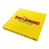 Bob's Burgers - OST The Bob's Burgers Music Album Limited Edition