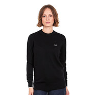 Fred Perry - Crewneck Jumper