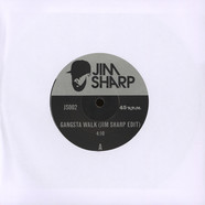Jim Sharp - Gangsta Walk