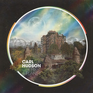Carl Hudson - Pixel Planet