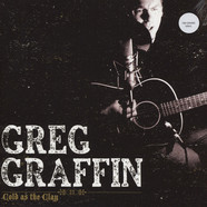 Greg Graffin of Bad Religion - Cold As The Clay