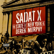 Sadat X - The State Of New York Vs. Derek Murphy