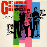 Greg Kihn Band - With The Naked Eye