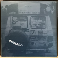 Piebald - If It Weren't For Venetian Blinds, It Would Be Curtains For Us All