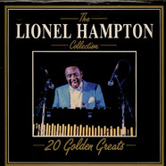 Lionel Hampton - The Lionel Hampton Collection - 20 Golden Greats