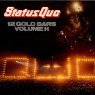 Status Quo - 12 Gold Bars Volume II