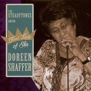 Doreen Shaffer - First Lady Of Ska