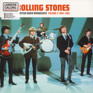 Rolling Stones - Complete British Radio Broadcasts Volume 3