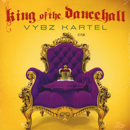 Vybz Kartel - King Of The Dancehall