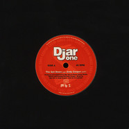 Djar One - The Get Down Feat. Andy Cooper / My World Feat. RYT