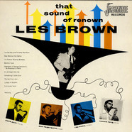 Les Brown And His Band Of Renown - That Sound Of Renown