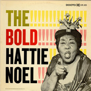 Hattie Noel - The Bold