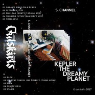 S. Channel - Kepler The Dreamy Planet