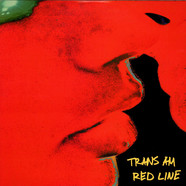Trans Am - Red Line