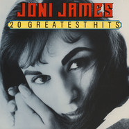 Joni James - 20 Greatest Hits