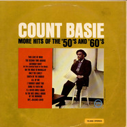 Count Basie - More Hits Of The '50's And '60's