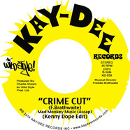 Kenny Dope - Wildstyle Breakbeats: Cuckoo Clocking / Crime Cut