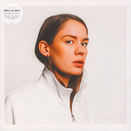 Anna Of The North - Lovers White Vinyl Edition