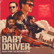 V.A. - OST Baby Driver