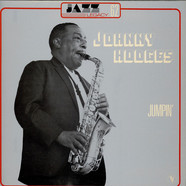 Johnny Hodges - Jumpin'
