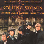 Rolling Stones, The - The British Broadcasting Collection - The Classic Broadcasts