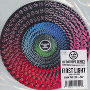 First Light (Opio & Pep Love) - Livin' The Life / FU2 Picture Disc Edition