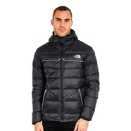 The North Face - West Peak Down Jacket