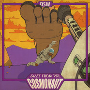 DSW (Dust Storm Warning) - Tales From The Cosmonaut