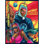 Tashan Dorrsett - Kool Keith presents: Tashan Dorrsett - The Preacher Deluxe Edition