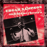 Edgar Sampson And His Orchestra - Sampson Swings Again