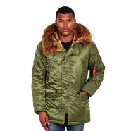 Alpha Industries - N3B VF 59