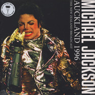 Michael Jackson - Auckland 1996 Deluxe Edition